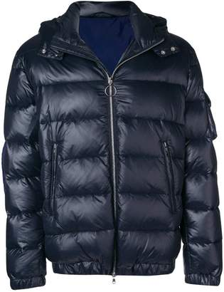 Eleventy padded jacket