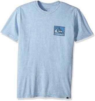 Quiksilver Men's Hell Box Tee T-Shirt