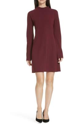 Theory Admiral Dolman Shift Dress