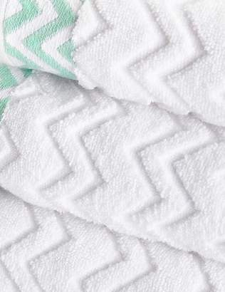 Marks and Spencer Chevron Towel