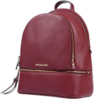 MICHAEL Michael Kors Backpacks & Fanny packs - Item 45349025WE