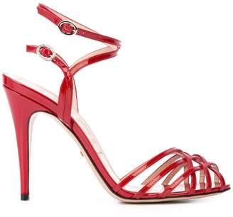 Gucci multiple straps sandals
