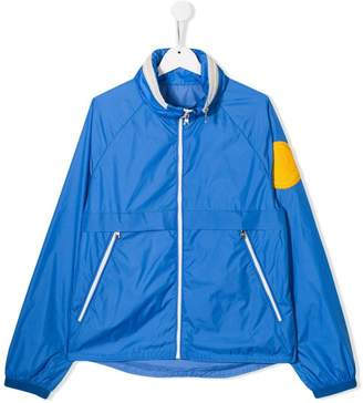 Moncler shell jacket