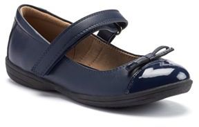 SONOMA Goods for LifeTM Girls' Mary Jane Shoes $39.99 thestylecure.com