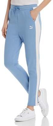 Puma Classics Logo Track Pants