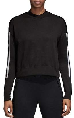adidas ID Cropped Sweater