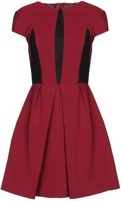 Eureka Short dresses