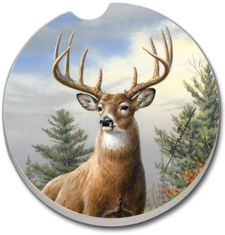 Conimar Car Coasters - Deer