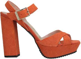 Cuplé Sandals - Item 11542811CK