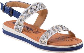 Kensie Girl's and Little Girl's Sandals
