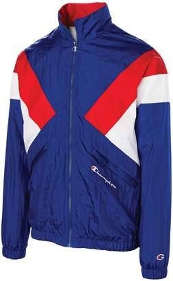 Champion Warm-Up Colourblock Jacket