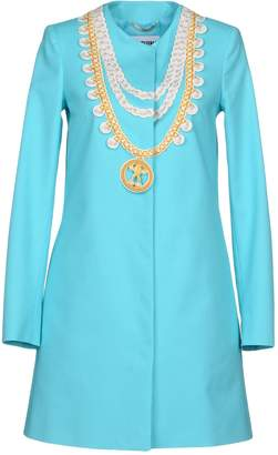 Moschino Coats - Item 41785201