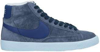 Nike High-tops & sneakers - Item 11572822BQ