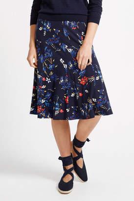 Sportscraft Signature Petra Floral Skirt