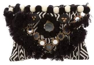 Figue Tribal Tuk Tuk Clutch