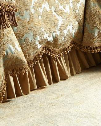 Sweet Dreams Palazzo Como Queen/King Dust Skirt