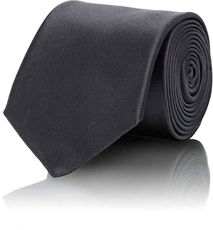 Men's Silk Satin Necktie