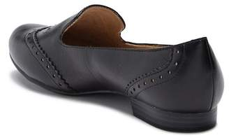 Naturalizer Lerato Leather Flat - Wide Width Available