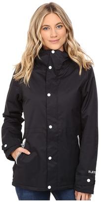 Burton TWC Yea Jacket $179.95 thestylecure.com