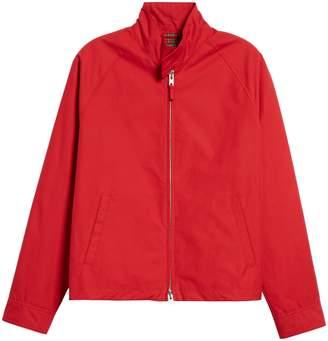 GoldenBear Golden Bear Harrington Waxed Cotton Jacket