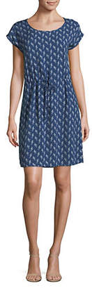 DAY Birger et Mikkelsen MANGUUN Cactus-Print Dress