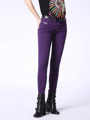 Diesel SLANDY Jeans 084BZ - Violet - 25