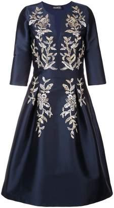 Sachin + Babi Bac dress