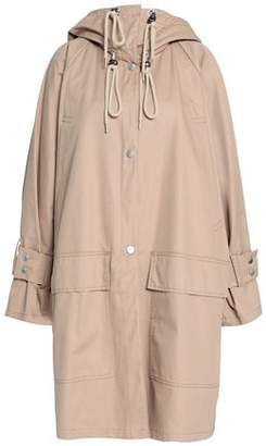 See by Chloe Cotton-gabardine Trench Coat