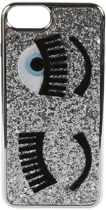 Chiara Ferragni Flirting Iphone 7 Plus Case