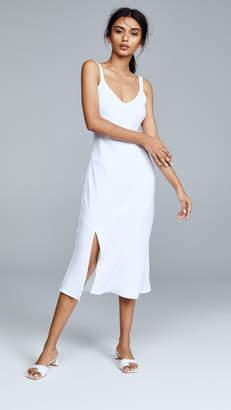 Brochu Walker Briar Slip Dress