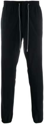 Ermenegildo Zegna drawstring waist track trousers
