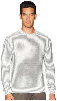 Vince Striped Sweater Men's Sweater