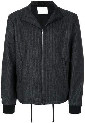 Societe Anonyme Lux Track top