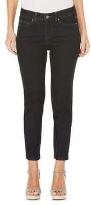 Rafaella Petite Petite Slim-Fit Ankle Denim Jeans