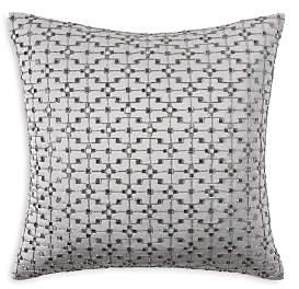 Hudson Park Collection Tessera Decorative Pillow, 18 x 18 - 100% Exclusive