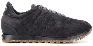 Alberto Fasciani ridged sole sneakers