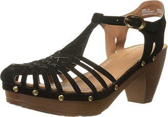 BareTraps Women's Sanata Platform Sandal $69 thestylecure.com