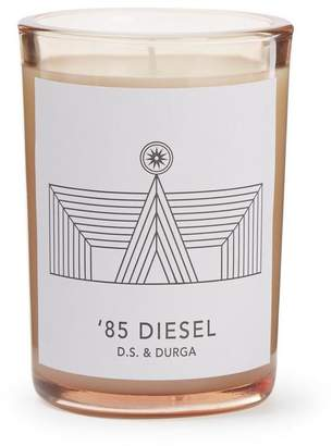 D.S. & Durga 85 Diesel Candle 200g