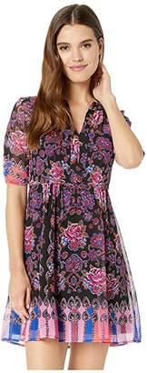 Nanette Lepore Babushka Dress