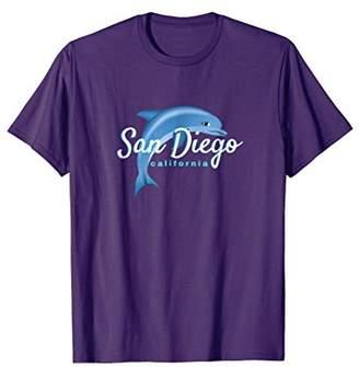 San Diego Dolphin T-Shirt