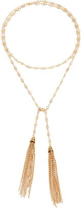 Vanessa Mooney The Dixie Necklace $75 thestylecure.com