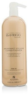 Alterna Bamboo Volume Abundant Volume Conditioner (For Strong, Thick, Full-Bodied Hair) 1000ml/33.8oz