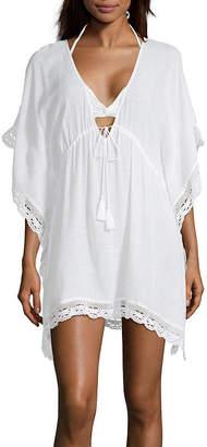 efc8ada688 PALISADES BEACH CLUB Palisades Beach Club Swimsuit Cover-Up Dress