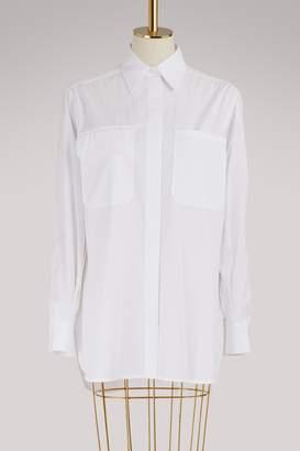 Celine Cotton poplin shirt