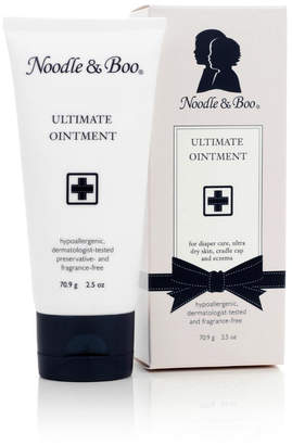 Noodle & Boo Baby Care Ultimate Ointment- 2.5 oz.