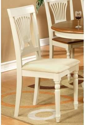 Beachcrest Home Rutledge Side Chair (Set of 2)