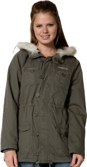 Billabong Ziggens Jacket
