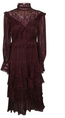 Zimmermann Ruffled Dress
