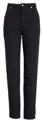 Eckhaus Latta EL Straight Leg Jeans