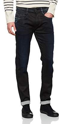 Replay Men's Anbass Slim Jeans,(Manufacturer Size: 31)